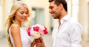 18 способов заставить Вашу девушку чувствовать себя любимой и счастливой