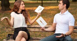 55 простых вопросов для разговора