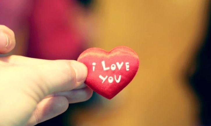 Когда Вы должны сказать «Я люблю тебя» в первый раз?