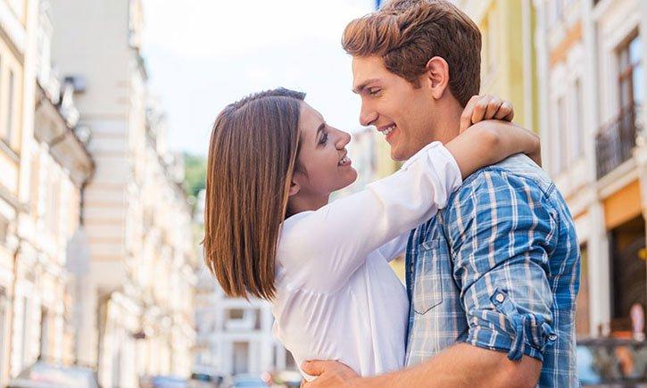25 рабочих правил для счастливых отношений