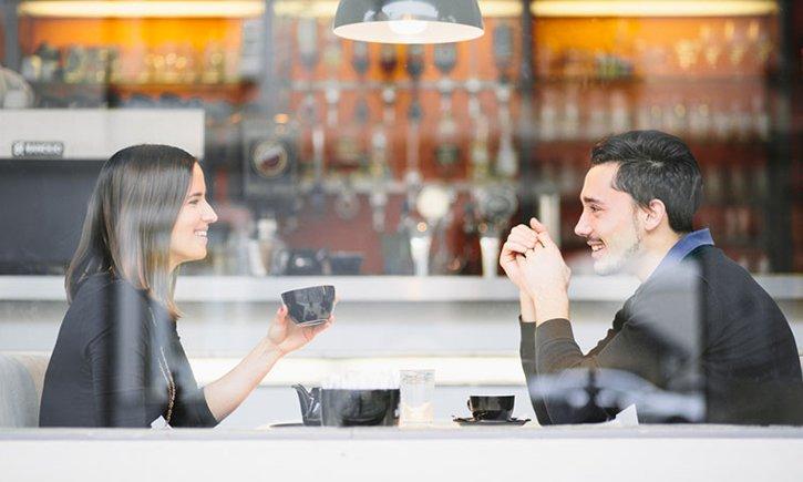О чем говорить на первом свидании с девушкой