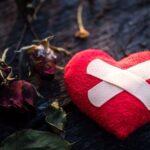 Сердце разбито