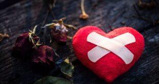 Коварные способы излечить разбитое сердце