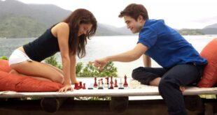 Любовь или игра