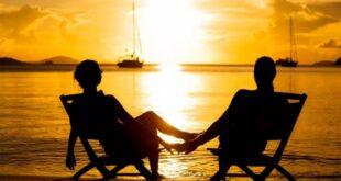 Как освежить отношения в отпуске