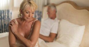 Женская сексуальность после 50