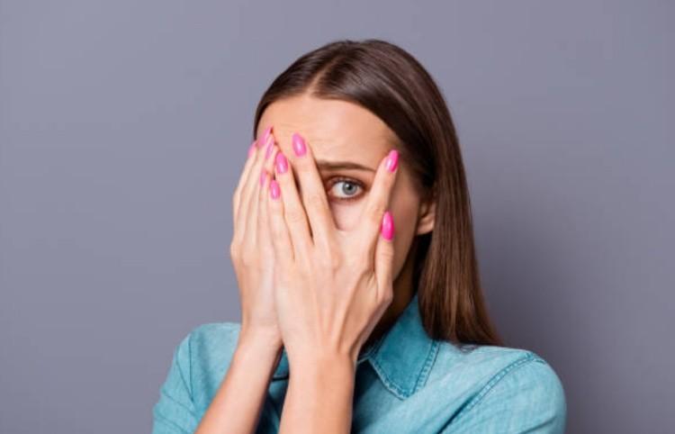 Как не стоит вести себя с мужчиной фото