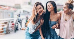 Особенности женской дружбы
