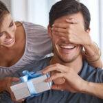 Что подарить любимому мужчине на день рождения?
