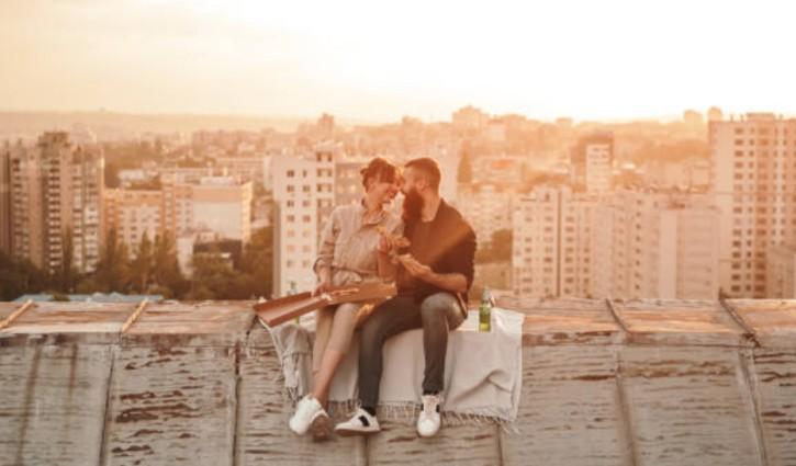 Идеальное первое свидание