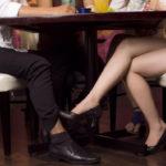 Как флиртовать с мужчиной правильно при встрече