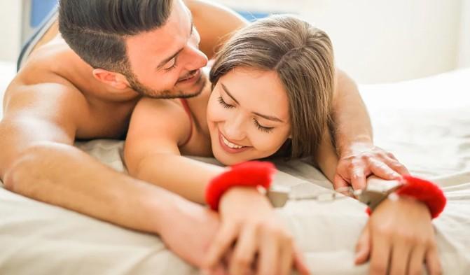 Как сделать мужчине приятно во время секса