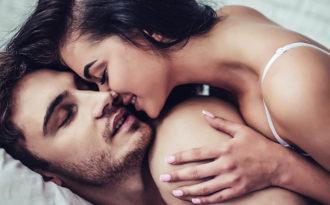 Секс игры в реальной жизни