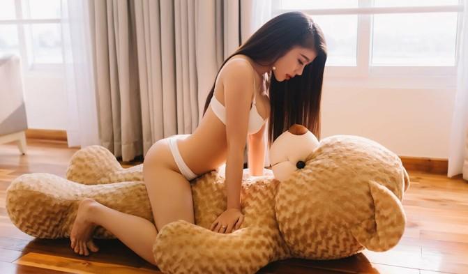 Какие есть интимные игрушки